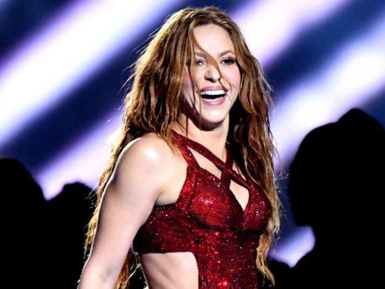 Shakira Bakal Diheret Ke Mahkamah?