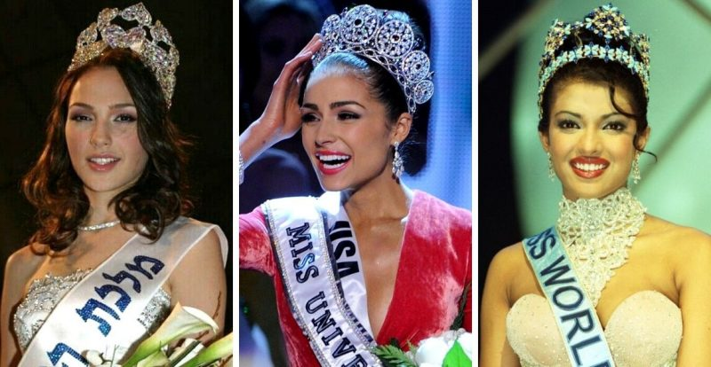10 Selebriti Popular Yang Bermula Dari Pertandingan Ratu Cantik