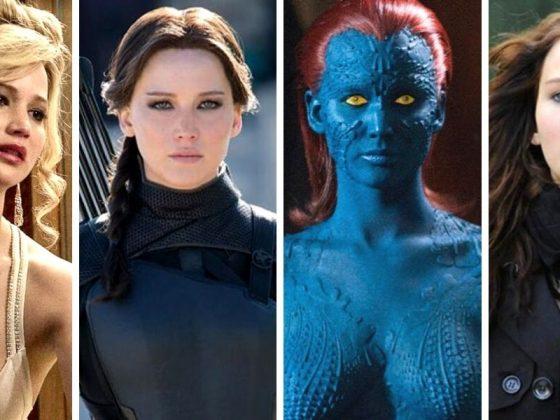 10 Filem Terbaik Jennifer Lawrence Yang Wajib Anda Tonton