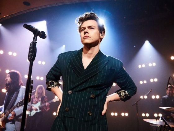 Harry Styles Letak Syarat Ketat Kepada Pengunjung Konsert Jelajah Love On Tour