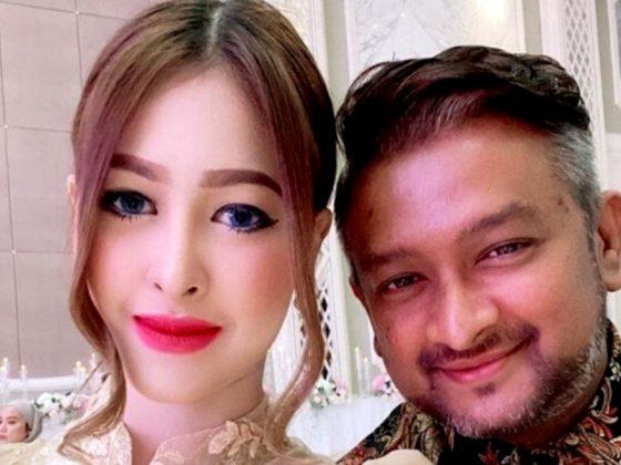 Eina Azman, Suami Terima Berita Duka Pada Hari Ulang Tahun Perkahwinan