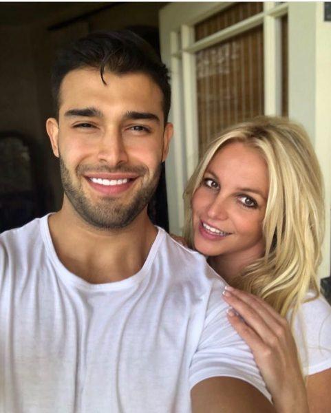 #FREEBRITNEY Jadi Kenyataan, Bapa Britney Spears Lepas Hak Penjagaan
