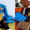 LOEWE Goya, Obsesi Fesyen Baru Skuad 'Influencer'