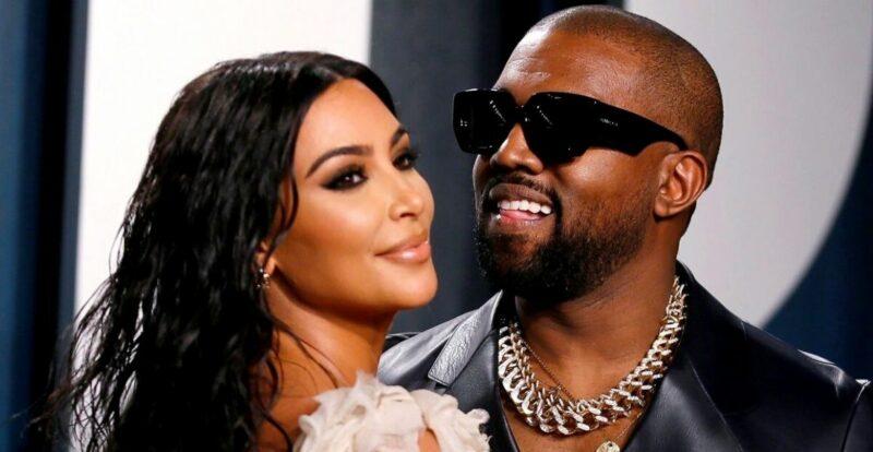 Kanye West Dedah Kecurangan Sendiri Dalam Lirik Lagu Terbaharu