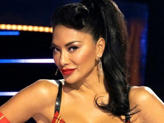 Nicole Scherzinger Disaman Pengasas The Pussycat Dolls
