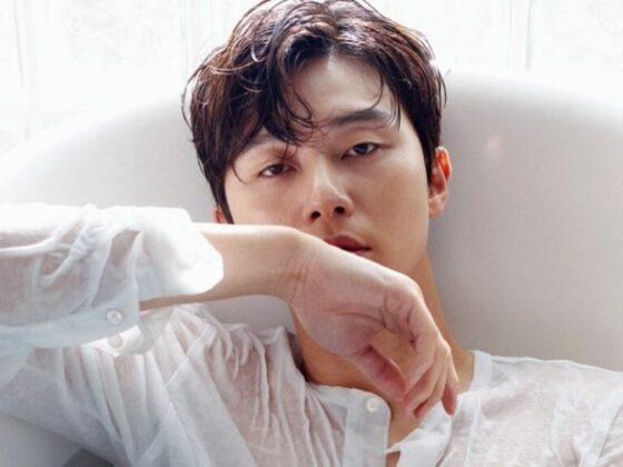 Park Seo Joon Sertai Barisan Adi Wira The Marvels