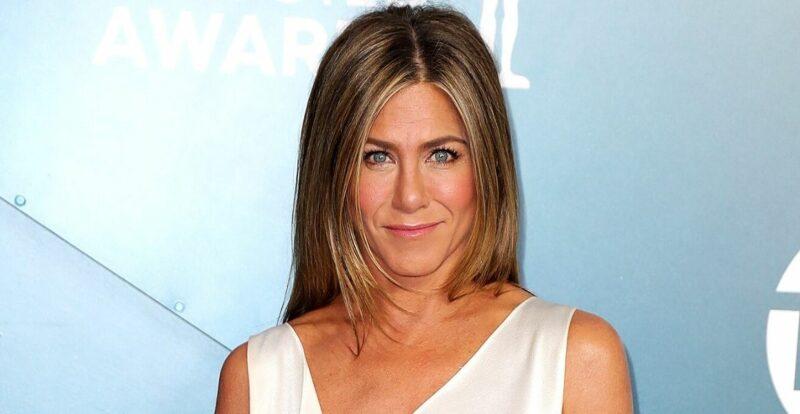 Jennifer Aniston Berkongsi Rahsia Kecantikan Rambut, LolaVie