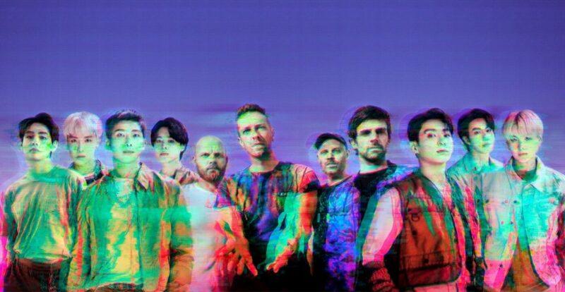 My Universe - Kolaborasi Unik Coldplay Dan BTS