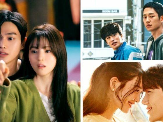 10 Drama Korea Terbaik Yang Boleh Ditonton Di Netflix