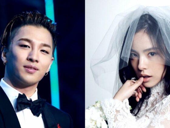 Taeyang BigBang & Min Hyo Rin Bakal Timang Cahaya Mata Pertama