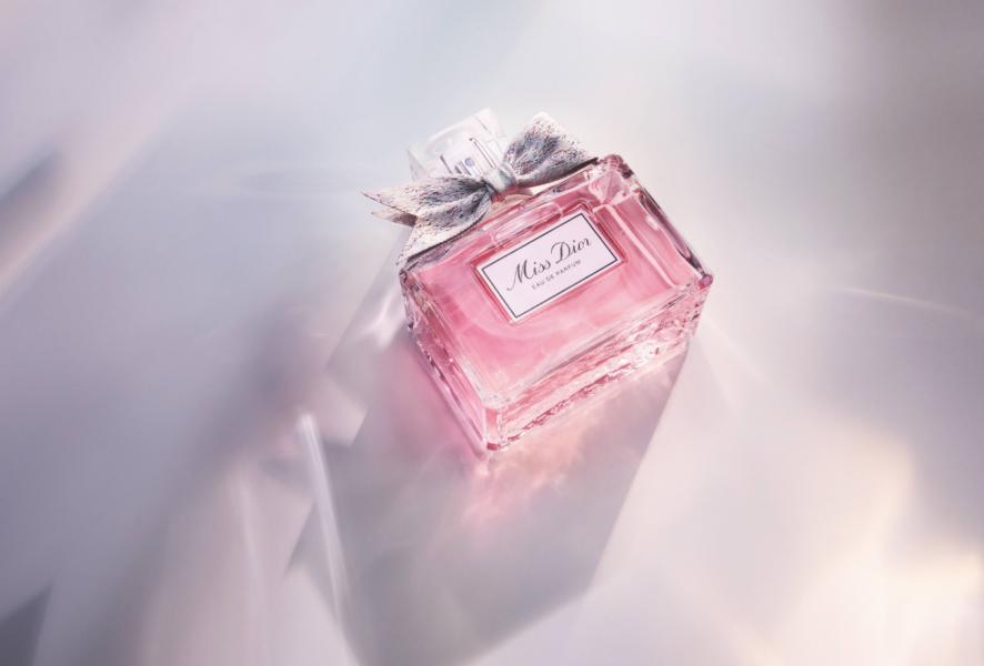 #EHklusif Temubual Bersama Natalie Portman Tentang Miss Dior