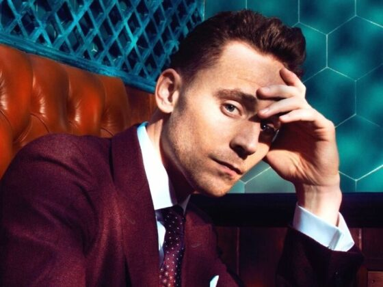 Hati Telah Dimiliki! Tom Hiddleston Dedah Wajah Teman Wanita Baharu
