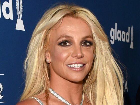 Britney Spears Cuba Haluan Kerjaya Baharu