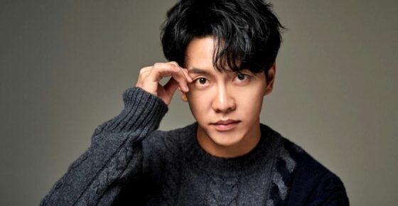 Lee Seung Gi Akui Hidap Masalah Mental
