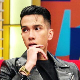Naim Daniel Wakili Malaysia Di Anugerah MTV EMA 2021