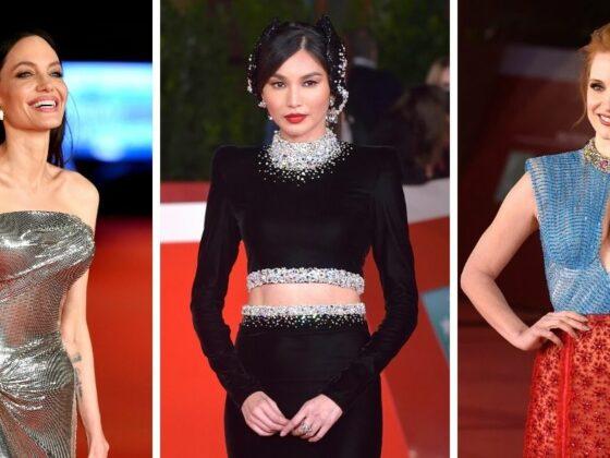 5 Penampilan Paling Memukau di Festival Filem Rom 2021